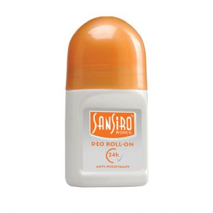 Sansiro K112 Bayan Roll-On - 50ml.