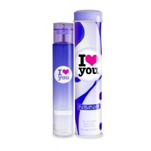 Insinia I Love You Bayan - 50ml.