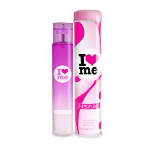 Insinia I Love Me Bayan - 50ml.