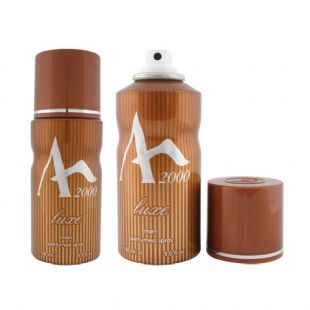 Akat 2000 - Brown - 150 Ml - Erkek