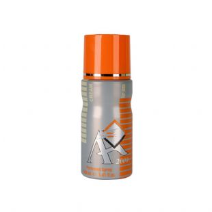 Akat 2000 - Cream New Deo - 160 Ml - Erkek