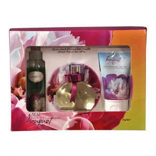 Bouquet Touch Me Now - 160 Ml - Bayan