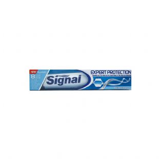 Signal Expert Protection Beyazlatıcı 75 ml