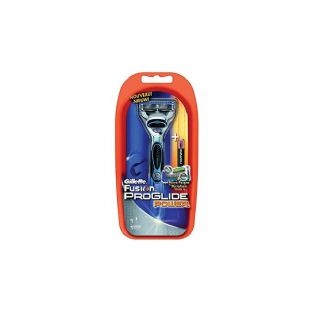 Fusion ProGlide Power Tıraş Makinesi