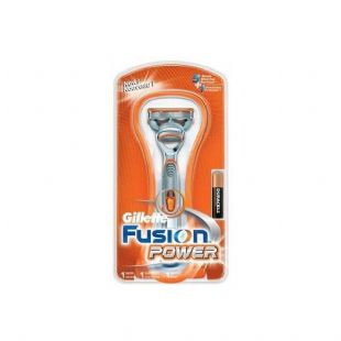 Fusion Power Tıraş Makinesi