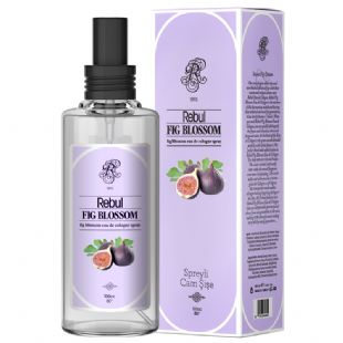 Rebul Fig Blossom (100 ml) Spreyli