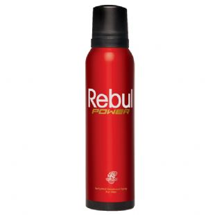 Rebul Power Deodorant