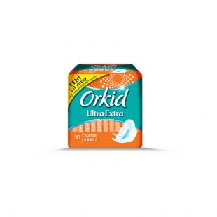 Orkid Ultra Extra Normal hijyenik ped