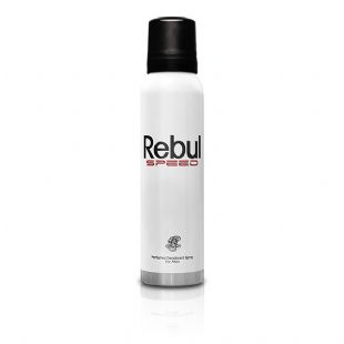 Rebul Speed Deodorant