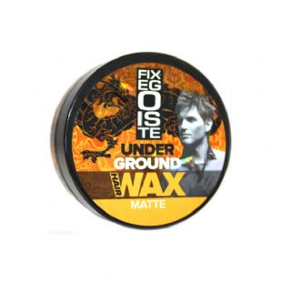 Fixegoiste Under Ground WAX
