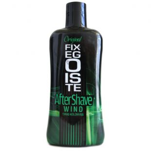Fixegoiste After Shave & Balm WIND