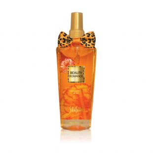 Sansiro Beauty Romance Body Mist - 150ml.