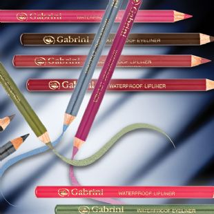 Eye - Lip Pencil - 60 Renk