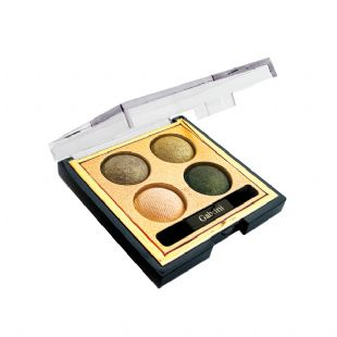 Terra Cotta Eyeshadow - Dörtlü